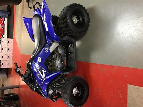 2011 Yamaha Raptor 90 in Middlesboro, Kentucky