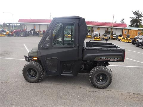 2012 Polaris Ranger® Diesel in Port Angeles, Washington