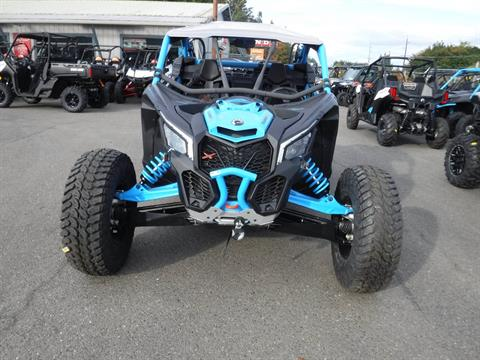 2019 Can-Am Maverick X3 X rc Turbo R in Port Angeles, Washington - Photo 2