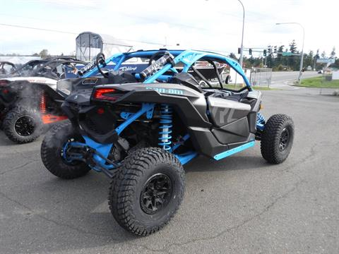 2019 Can-Am Maverick X3 X rc Turbo R in Port Angeles, Washington - Photo 4