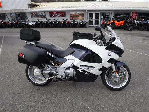 2004 BMW K 1200 RS  (ABS) in Port Angeles, Washington