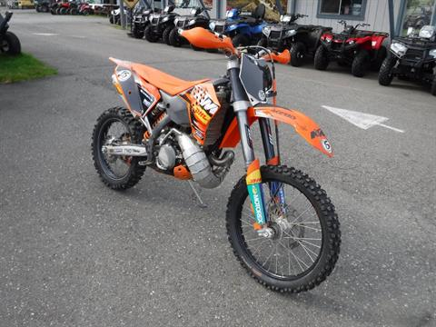 2008 KTM 300 XC-W (e) in Port Angeles, Washington - Photo 2