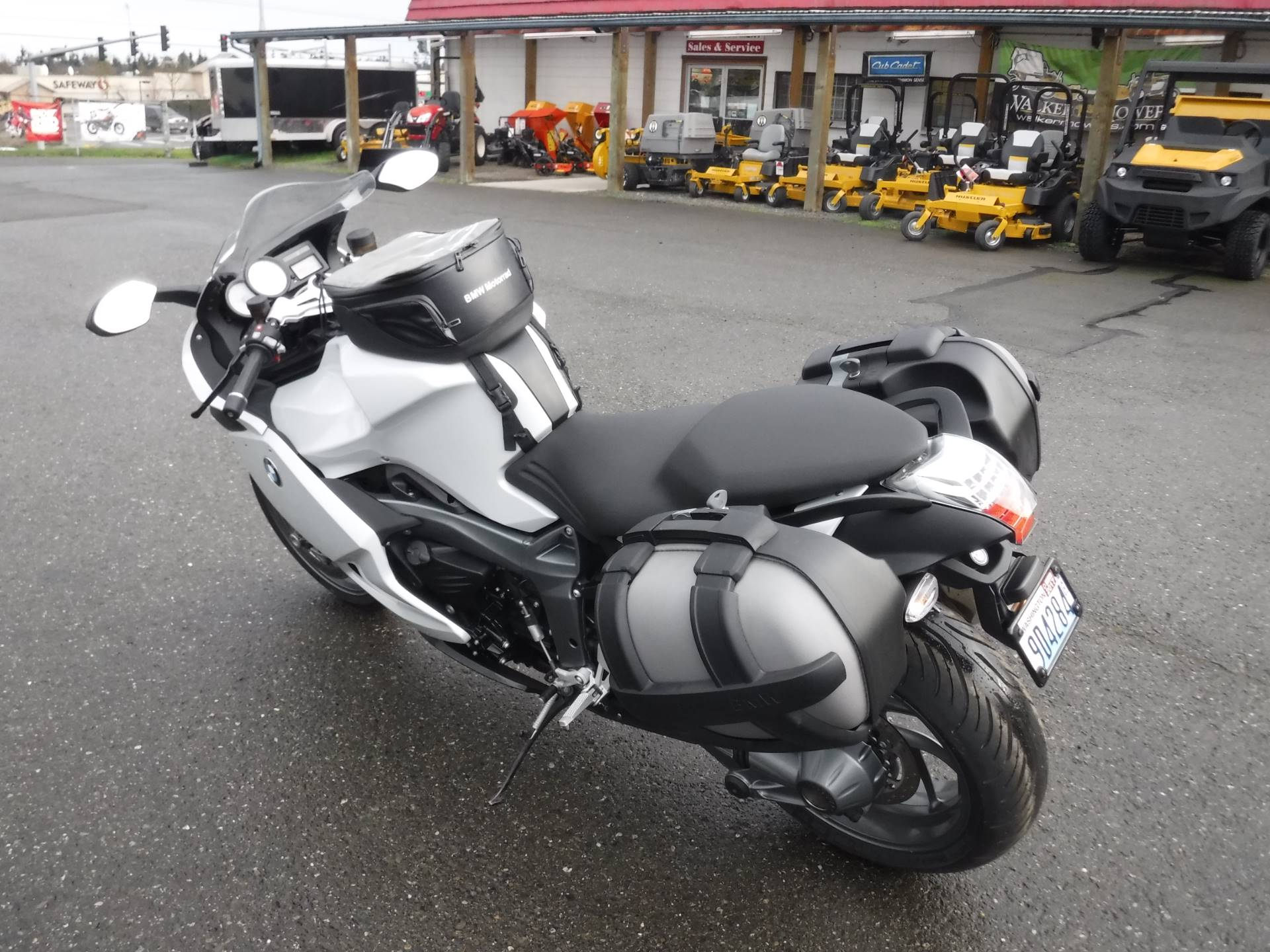 2009 BMW K 1300 S in Port Angeles, Washington