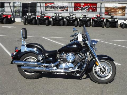 2007 Yamaha V Star® 1100 Classic in Port Angeles, Washington