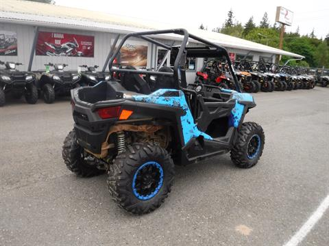 2015 Polaris RZR® 900 EPS in Port Angeles, Washington