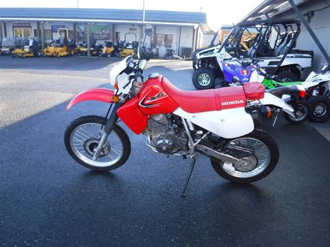 2016 Honda XR650L in Port Angeles, Washington