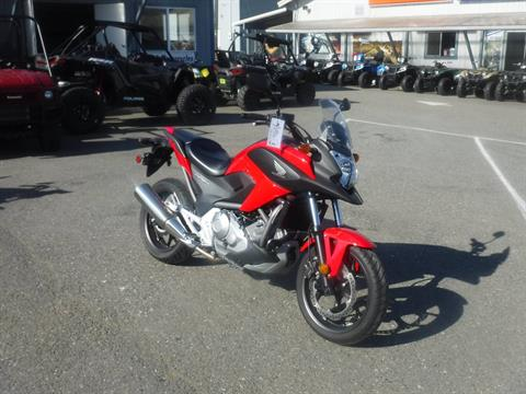 2013 Honda NC700X in Port Angeles, Washington - Photo 2