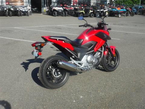 2013 Honda NC700X in Port Angeles, Washington - Photo 3