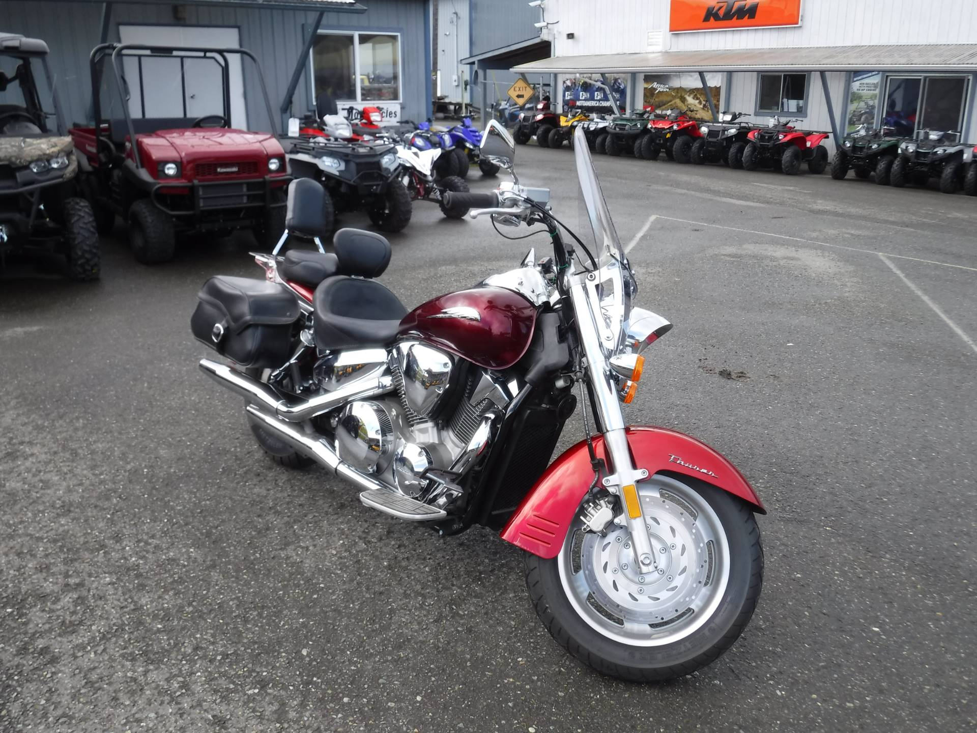 2008 Honda VTX®1300T in Port Angeles, Washington