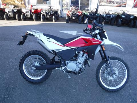 2011 Husqvarna TE 630  in Port Angeles, Washington