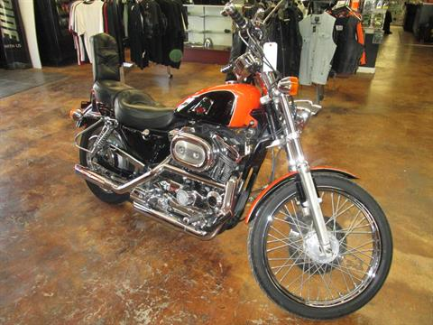 1996 Harley-Davidson 1200XL in Arlington, Texas