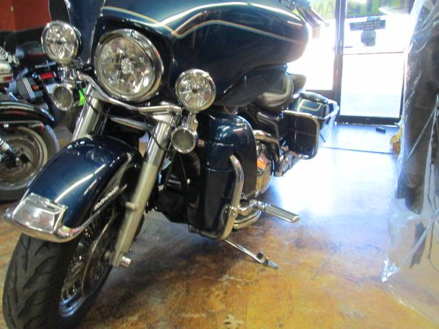 1996 Harley-Davidson Ultra Classic in Arlington, Texas