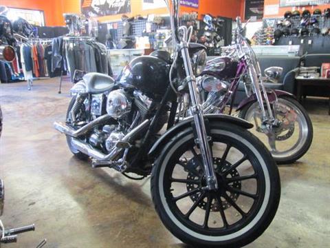 2005 Harley-Davidson FXDC/FXDCI Dyna  Super Glide® Custom in Arlington, Texas