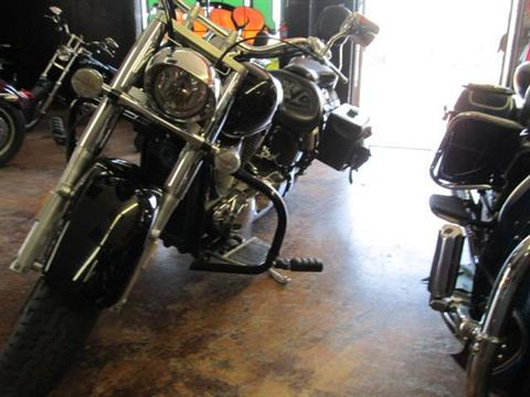 2006 Honda VTX 1300 in Arlington, Texas