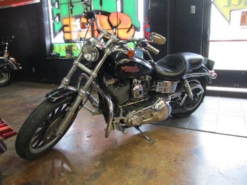 2004 Harley-Davidson FXDL/FXDLI Dyna Low Rider® in Arlington, Texas