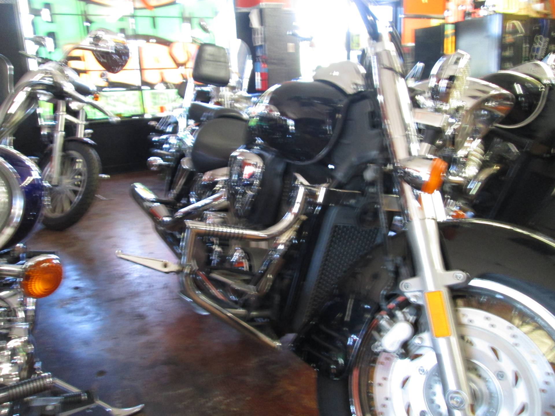 2004 Honda VTX 1300 in Arlington, Texas