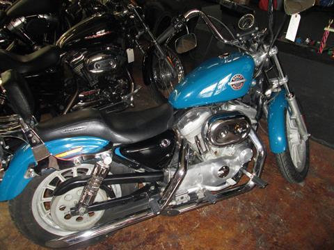 2001 Harley-Davidson XL883 Sportster in Arlington, Texas