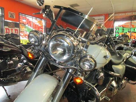 2001 Harley-Davidson FLHRCUI Road King Classic in Arlington, Texas