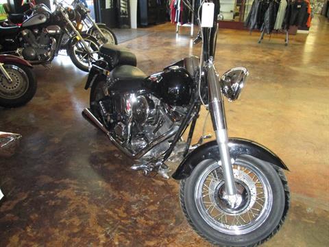 1996 Harley-Davidson FLSTC Heritage in Arlington, Texas