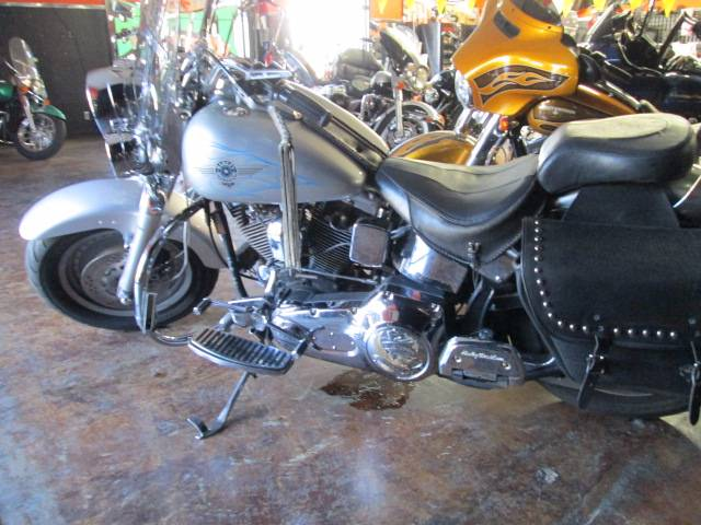1994 Harley-Davidson Fat Boy in Arlington, Texas