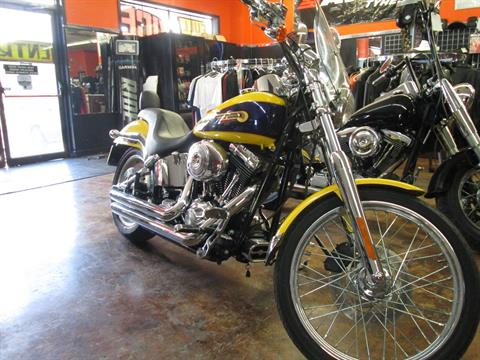 2004 Harley-Davidson FXSTD in Arlington, Texas