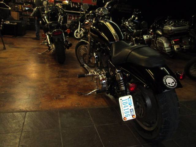 2005 Harley-Davidson Sportster® XL 1200 Custom in Arlington, Texas