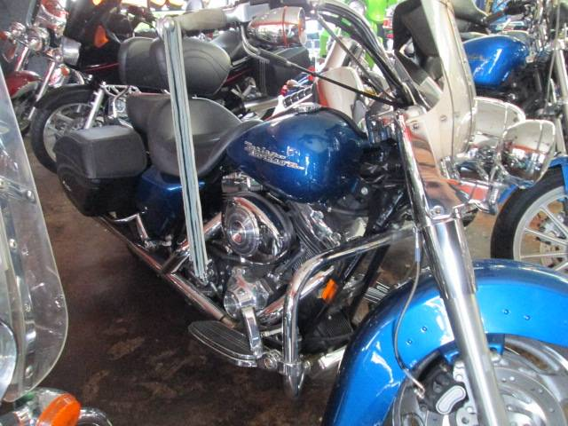 2006 Harley-Davidson Road King® Classic in Arlington, Texas