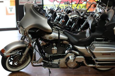 2003 Harley-Davidson FLHTCUI Ultra Classic® Electra Glide® in Arlington, Texas