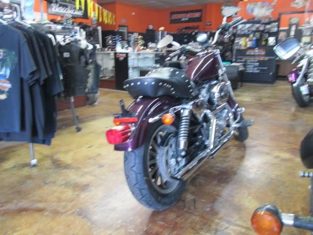 2002 Harley-Davidson XLH Sportster 883 3