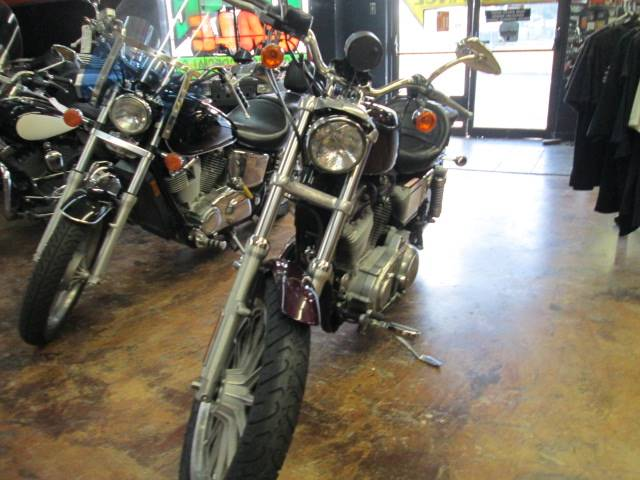 Used Harley Davidson Sportster Motorcycles For Sale Arlington Tx >> 2002 Harley-Davidson XLH Sportster 883 For Sale Arlington, TX : 65194