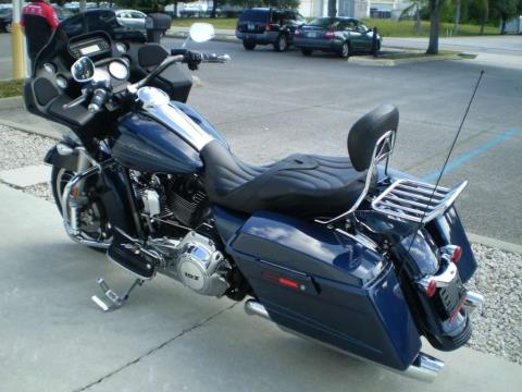 2012 Harley-Davidson Road Glide® Custom in Stuart, Florida