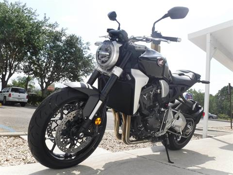 2018 Honda CB1000R in Stuart, Florida - Photo 4