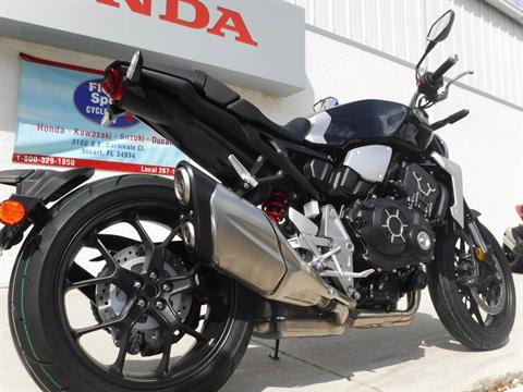 2018 Honda CB1000R in Stuart, Florida - Photo 8