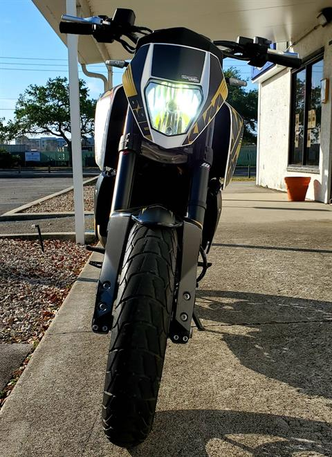 2016 KTM 690 Duke in Stuart, Florida - Photo 3