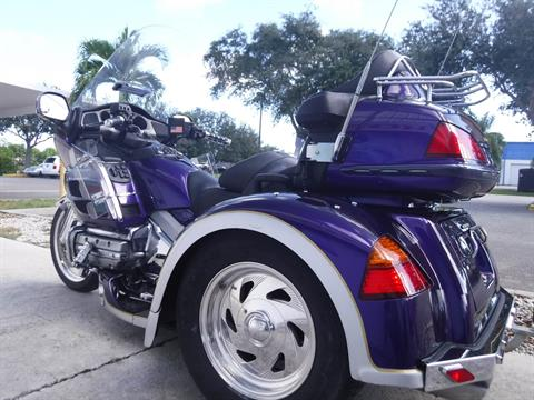 2002 Honda GL1800 in Stuart, Florida - Photo 6