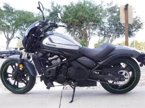 2018 Kawasaki Vulcan S ABS CAFÉ in Stuart, Florida - Photo 6