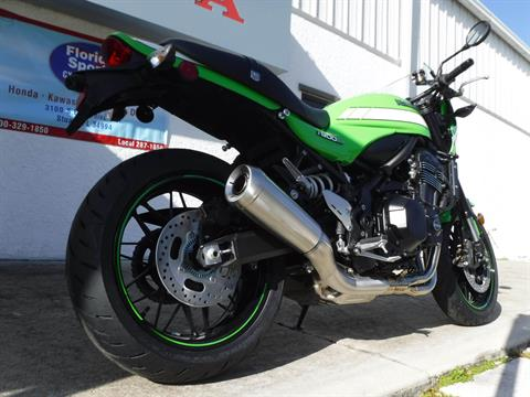 2019 Kawasaki Z900RS Cafe in Stuart, Florida - Photo 8