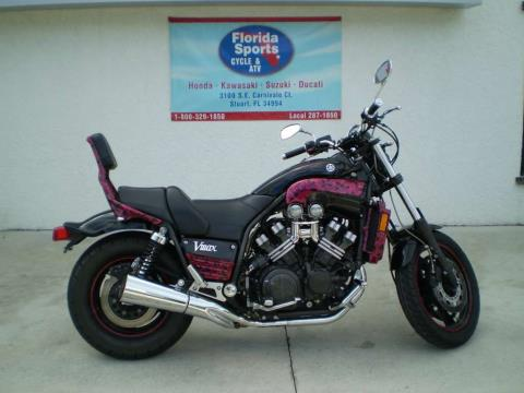 2006 Yamaha V Max in Stuart, Florida