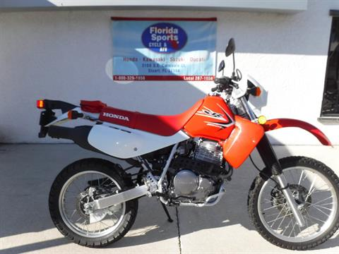 2017 Honda XR650L in Stuart, Florida