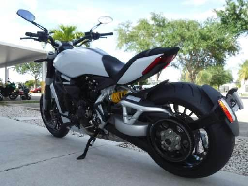 2018 Ducati XDiavel S in Stuart, Florida - Photo 4
