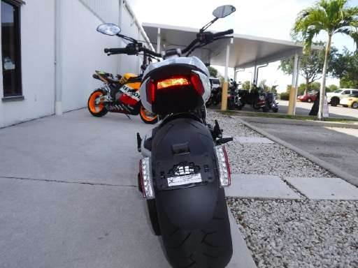 2018 Ducati XDiavel S in Stuart, Florida - Photo 5