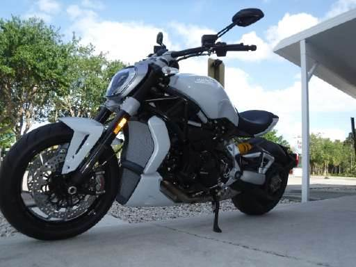 2018 Ducati XDiavel S in Stuart, Florida - Photo 6