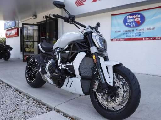 2018 Ducati XDiavel S in Stuart, Florida - Photo 2