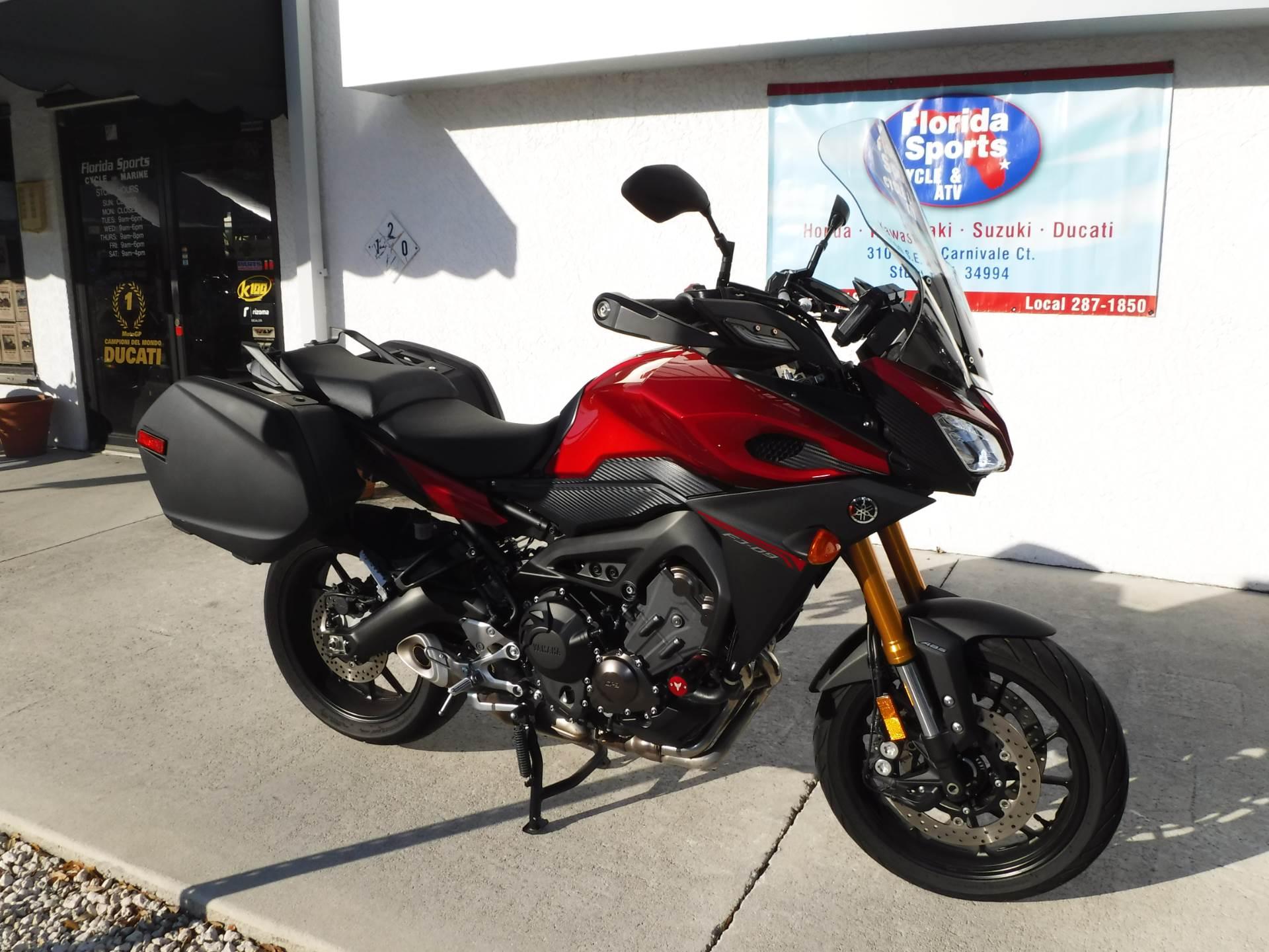 2015 yamaha fj 09 motorcycles stuart florida