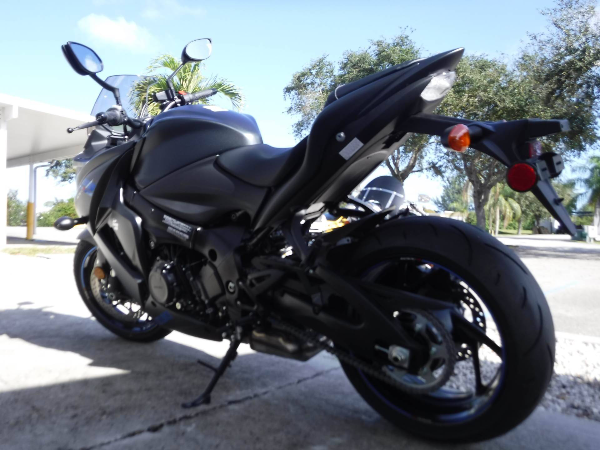 2019 Suzuki GSX-S1000FZ in Stuart, Florida - Photo 6