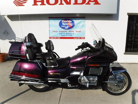 1989 Honda GOLD WING in Stuart, Florida
