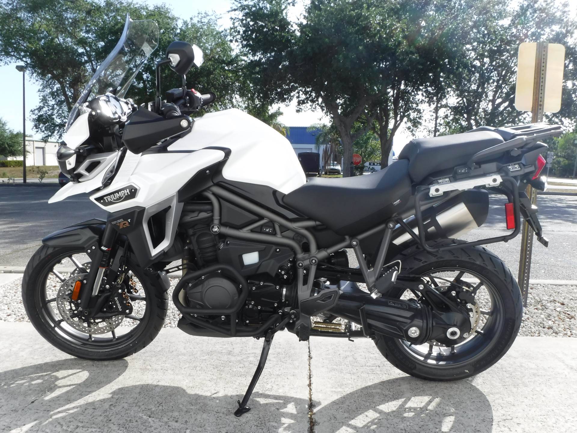 2017 Triumph Tiger Explorer XRT in Stuart, Florida - Photo 3
