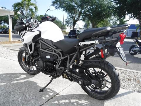 2017 Triumph Tiger Explorer XRT in Stuart, Florida - Photo 4