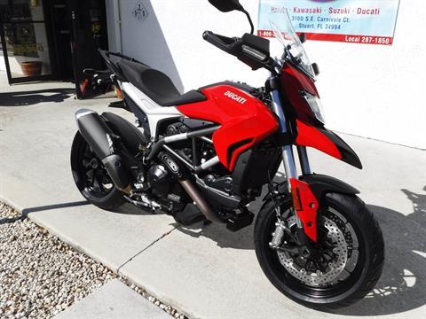 2016 Ducati Hyperstrada 939 in Stuart, Florida