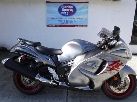 2019 Suzuki Hayabusa in Stuart, Florida - Photo 1